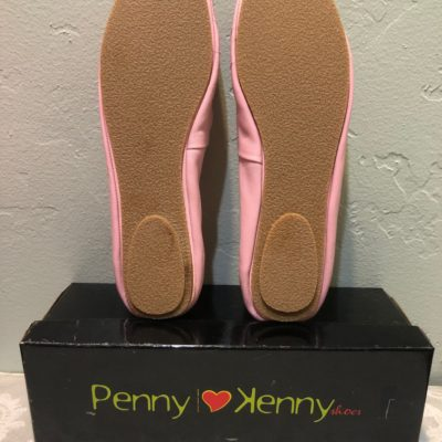 Penny Kenny Shoes
