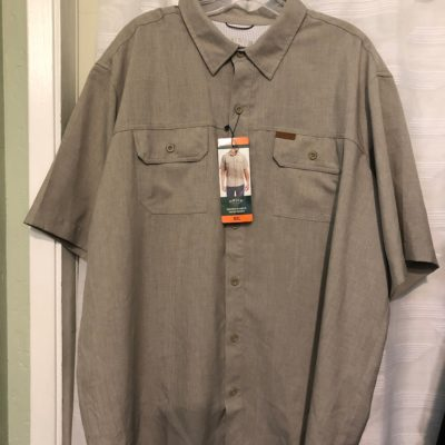 Orvis Classic Collection Men's Shirt